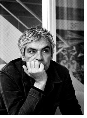 Pedro Costa In Vanda S Room